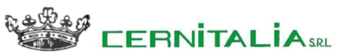 Cernitalia S.r.l. – e-shop